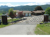 Beyond the Bells & Whistles! 5 acres with Valley Views