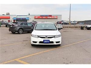 2011 Honda Civic DX-G*Certified*E-Tested*2 Year W