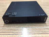 Lenovo ThinkCentre M73 Tiny 10AX Core i5-4570T (4th Gen) 4GB Ram 320GB Win 7 Pro