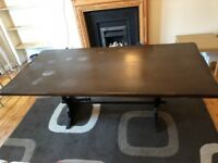 big dinning table for sale