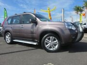 2012 Nissan X-Trail T31 Series IV ST Grey 6 Speed Manual Wagon Westcourt Cairns City Preview
