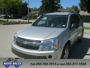 2005 Chevrolet Equinox AWD ONLY 111000 km!