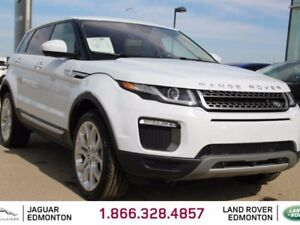2017 Land Rover Range Rover Evoque LUXURY SEATING PACK, ADV DRIV