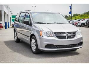 2015 Dodge Grand Caravan! GREAT SHAPE! LOW KMS! $136 B/W!