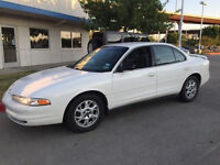 1999 Oldsmobile Intrigue GX---AMAZING SHAPE--A LOT OF NEW PARTS