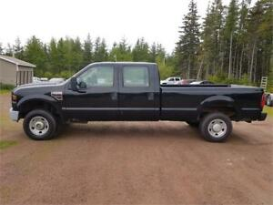 2010 Ford Super Duty F-250 SRW XL BLOWOUT SALE!!FIRM FIRM FIRM!!