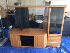 Entertainment Unit - Price Reduced!