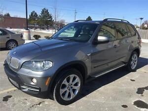 2007 BMW X5 AWD SUV 7SEAT LEATHER NAV SUNROOF SAFETY &E-TEST