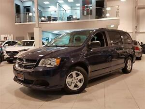 2012 Dodge Grand Caravan SXT-STOW & GO-REAR CLIMATE-82KM