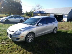 2010 Hyundai Elantra Touring,Need gone this Weekend