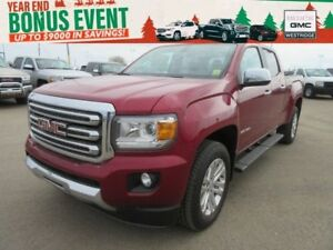 2018 GMC Canyon 4WD SLT. Text 780-872-4598 for more information!