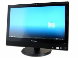 """HP Compaq Elite 9300 Touch ALL- in- One 23"""" Desktop Computer"""