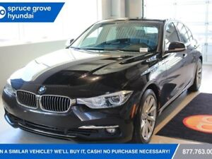 2017 BMW 3 Series 330i-ALL WHEEL DRIVE NAVIGATION & MORE