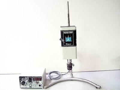 Glas-col Hst 20 Continuous Duty Overhead Stirrer Mixer 099d-hst20n Hst20