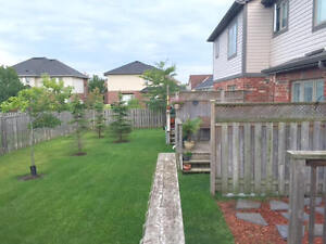 Gorgeous 3 Bdrm * North London * Condo/Townhome* Avail NOW London Ontario image 15