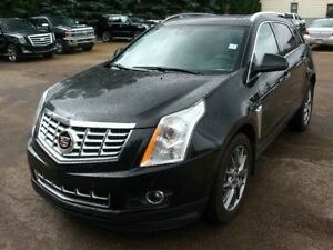 2016 Cadillac SRX PREMIUM AWD LOADED FINANCE AVAILABLE