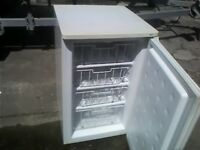 Proline freezer 4 drawers undercounted good working order.