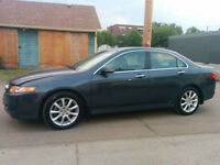 2006 Acura TSX Other