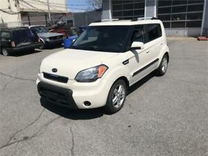 2010 KIA SOUL 2U ** CARPROOF CLEAN **