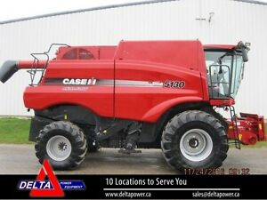 2013 Case IH Axial Flow 5130 Combine