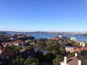 $580 Harbour view two bedrooms apartment for rent Neutral Bay North Sydney Area Preview