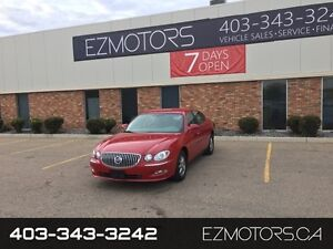 2008 Buick Allure CX=LOW KMS!=WINTER TIRES!