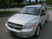 2008 Dodge Caliber LOCAL NOW OWNER!