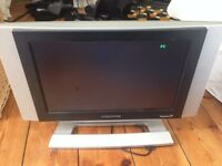 Daewoo DSL17D3 TV and Computer Monitor