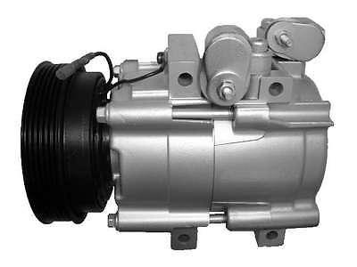 FITS 01-06 Hyundai Santa Fe 99-05 Sonata 01-06 Kia Optima Reman A/C Compressor
