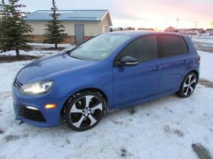 2013 VW Golf R AWD