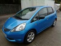 Honda Jazz 1.2 SE 2009 58,000 Miles Mot Oct 21 Full History **3 Months Warranty*