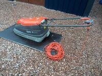 Flymo electric lawnmower £25