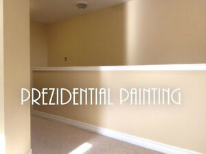 LET A PROFESSIONAL DO THE PAINTING: PROFESSIONAL+QUALITY RESULTS