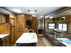 Double Queen Bedroom Travel Trailer! Kitchener / Waterloo Kitchener Area image 5