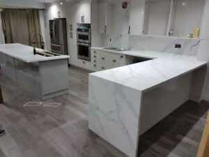 Quartz Counter-tops on Sale – Free Estimate, 30 years warranty