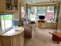 Stunning Caravan (Double Glazed & Heated) On The Essex Coastline