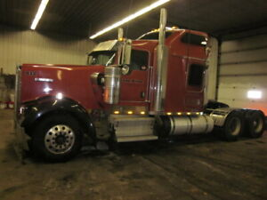 2006 Kenworth,  W900L part out