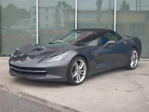 2014 Chevrolet Corvette Stingray 251$/SEM+TX **Z51****