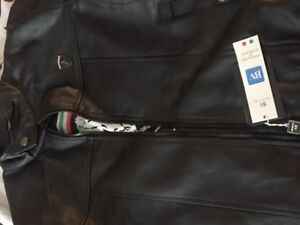 Looking to Trade Leather Jacket for Iphone