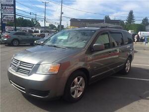 2009 Dodge Grand Caravan SE  STOW N GO 3450$ 514-692-0093