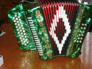 accordeon morelli en gcf