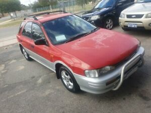 1996 Subaru Impreza Sportswagon Midland Swan Area Preview