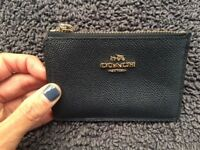 Coach Wallet - Leather