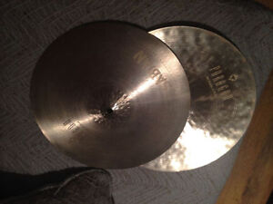 New Neil Peart Paragon 14 hihat