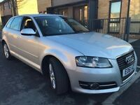 2011 Audi A3 1.6 TDI SportBack 5 Door Hatchback ***IMMACULATE CONDITION***