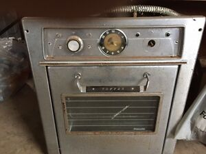 Antique stove for free