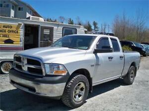 BEST DEAL !!! 2010 Dodge Ram 1500 - EASY TO FINANCE!!!
