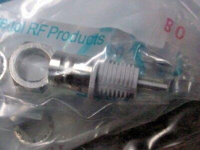 Bulk Lot 50  Amphenol 31-10-rfx New 50 Per Bag
