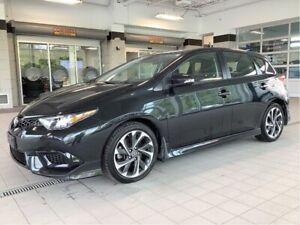 2017 Toyota Corolla iM 5DR HB CVT