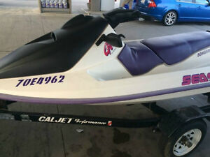 Used 1993 Sea Doo/BRP GTX